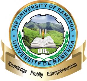 Logo university of bamenda