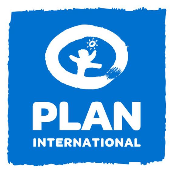 Plan-International logo