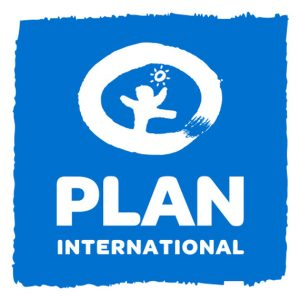 Plan-International logo